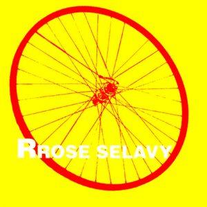 Rrose Sélavy