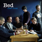 Bed - New lines