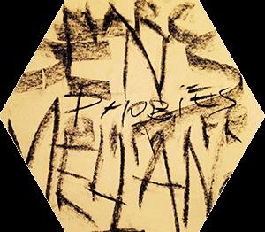 Phobies de Marc Sens et Olivier Mellano