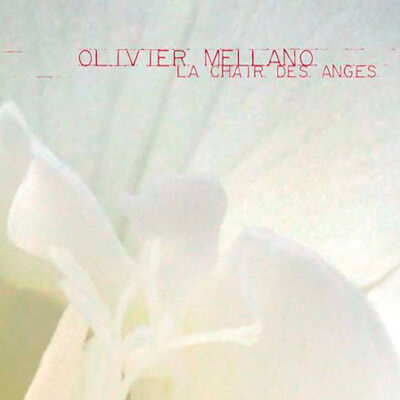 O. Mellano - La chair des anges