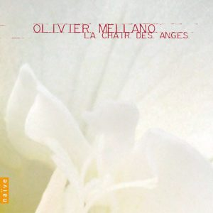 La chair des anges - O. Mellano