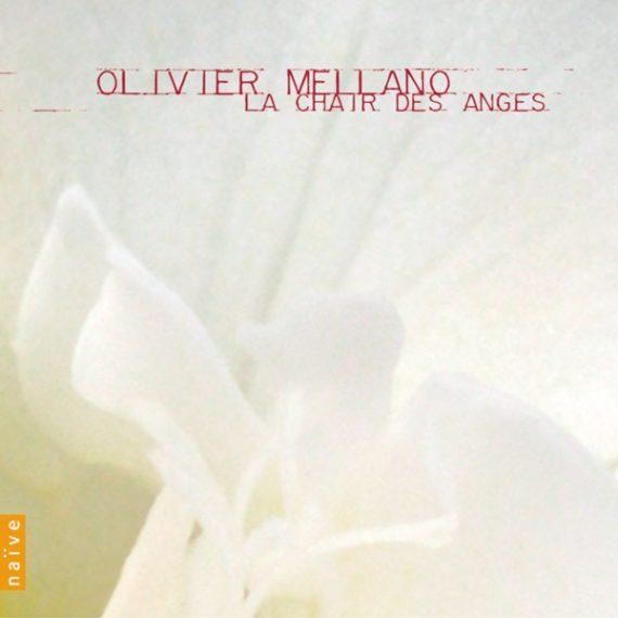 La chair des anges - O. Mellano
