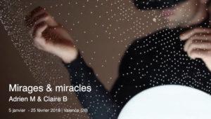 Mirages & miracles, animisme numérique à Valence