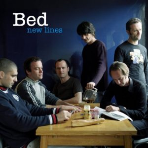 Bed - Newlines