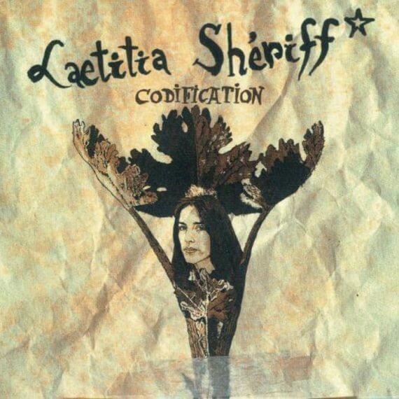 Laetitia Shériff - Codification