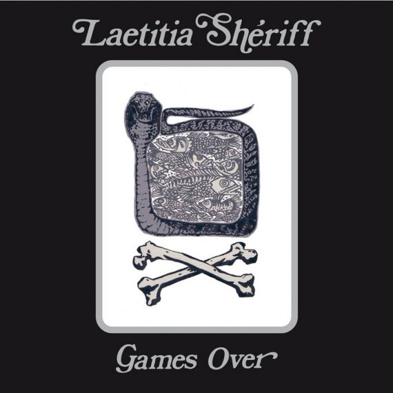 Laetitia Shériff - Games over