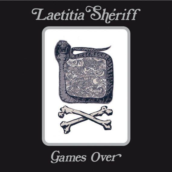 Laetitia Shériff - Games over