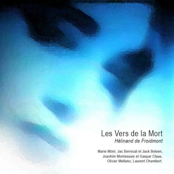 Marie Moor - Les Vers de la Mort