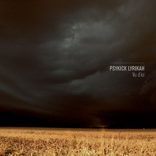 Psykick Lyrikah - Vu d'ici (Idwet 2008)