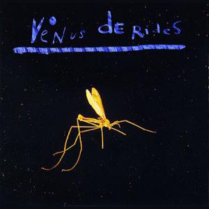 Venus de Ride