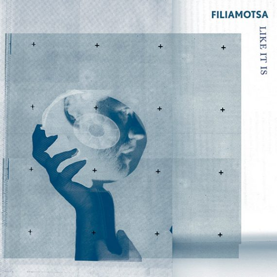 Filiamotsa - Like it is (Aago Records 2015)