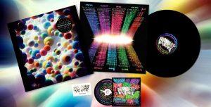 Combo vinyle + CD + 1 carte de téléchargement