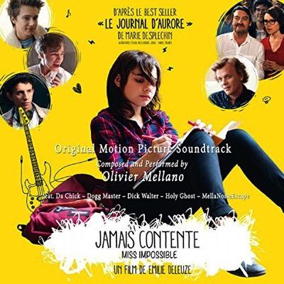 Jamais Contente - musique O. Mellano