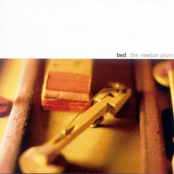 Bed - The Newton Plum 2001