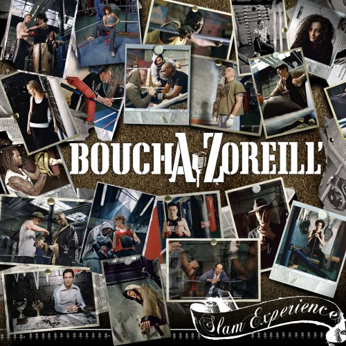 Boucha Zoreill' - Slam Experience (2005)