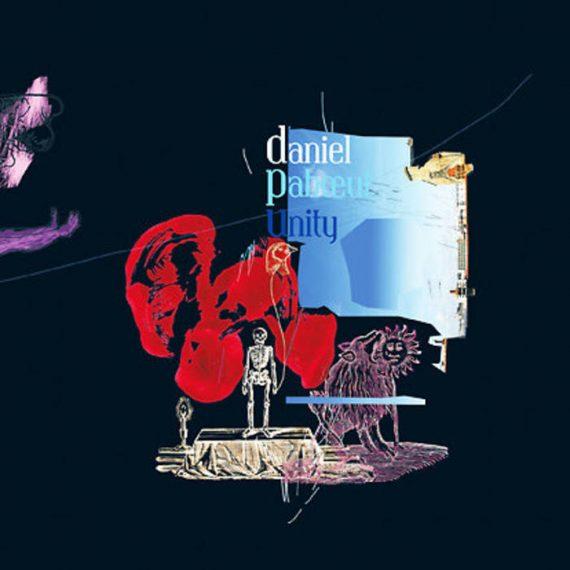 Daniel Paboeuf Unity - DPU (Il Monstro 2008)