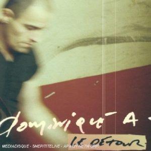 Dominique A - Le Détour (coffret compilation 2002)