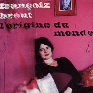 Françoiz Breut - L'Origine du Monde (single)