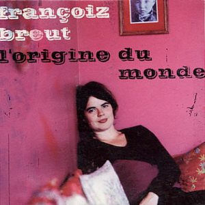 Françoiz Breut - L'Origine du Monde (single)