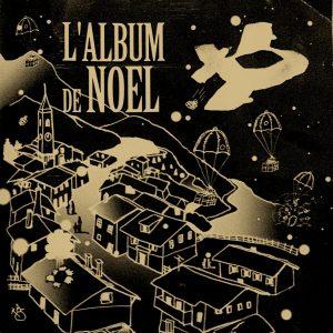 L'album de Noël avec Mobiil (2006)