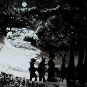 Musique du court-métrage Méandres / Les Métamorphoses de F. Mihaille, E. Bouedec, M. Philippon