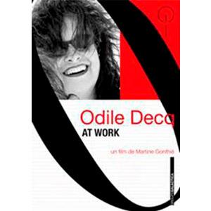 Musique du documentaire Odile Deck