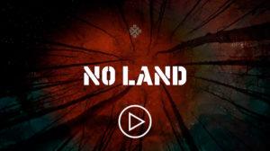 No Land en concert et en disque