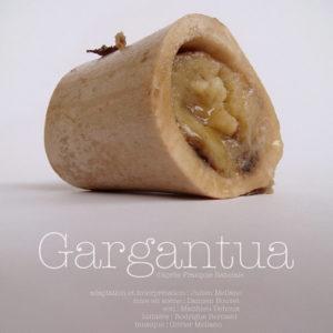 Gargantua - Julien Mellano (2010) musique O. Mellano