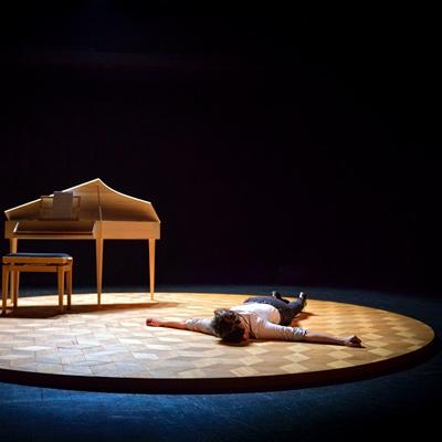 Le Fils - music O. Mellano, photo Thierry Laporte