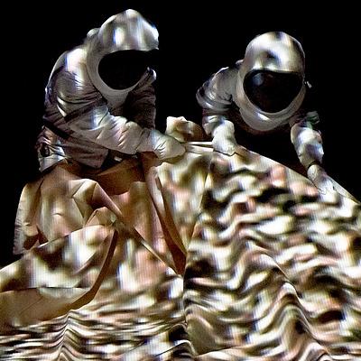 Le Vent reconnaîtra la pointure de mes pieds - F. Trochel (2014) musique O. Mellano