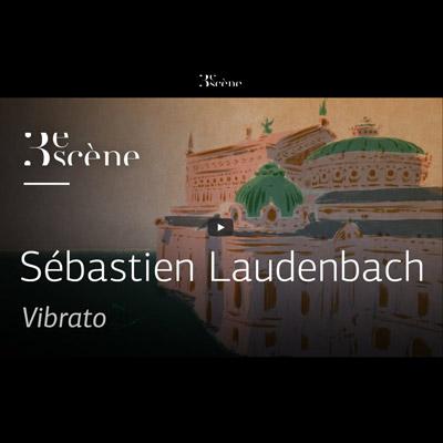 Vibrato - S. Laudenbach