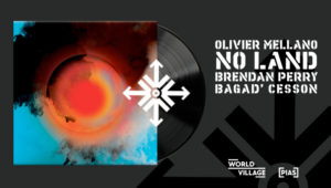 No Land - nouvel album disponible
