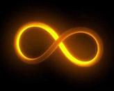 Symbole infini