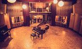 Studio Midilive - enregistrement de Gabriel Fauré