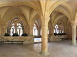 BAUM joue Gabriel Fauré à l'abbaye de Noirlac le 30 juin