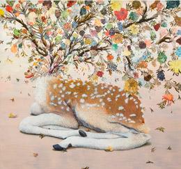 Illustration Haruko Maeda