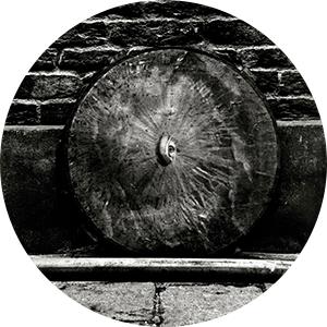 TAN dégât des eaux - disque et photos Richard Dumas