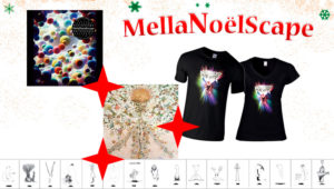 MellaNoelScape pack Noël