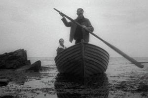Ciné-concert L'Heure du loup de Ingmar Bergman