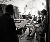 Atelier O. Mellano & Laure Limongi ©Ramaen