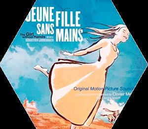 La Jeune Fille Sans Mains, musique O. Mellano