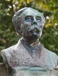 Buste Gabriel Fauré