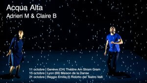 Acqua Alta - Adrien M & Claire B