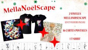 Pack Noël MellaNoisEscape