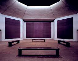 Rothko Untitled#2 à Rennes et Valence