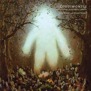 Coddiwomple (G.W. Sok, O. Mellano, Nicolas Lafourest) désormais disponible