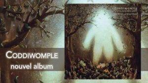 Coddiwomple nouvel album