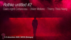 ROTHKO untitled#2
