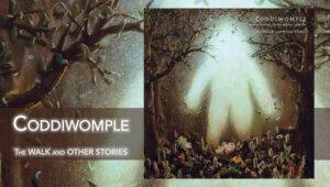 Coddiwomple (l'album de O. Mellano - G.W. Sok - N. Lafourest)