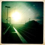 Gare copyright O. Mellano